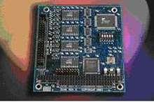 Serial I/O Card boasts top speed of 921.6 Kbps.