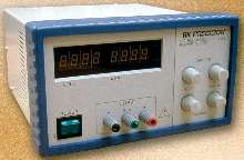 DC Power Supplies suit bench-top laboratory applications.
