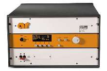Traveling Wave Tube Amplifiers deliver up to 300 W.