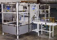 Case Packer is suited for paper industry.