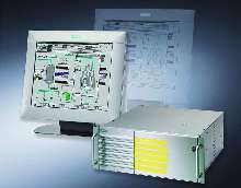 Software configures process automation system.