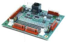 Digital I/O Card extends uses of embedded control systems.