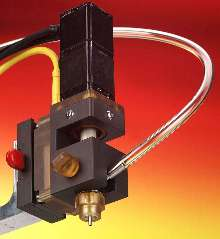 Dispensing Valve offers precise thermal controls.