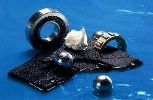 Food Grade Greases protect bearings and resist wash off.