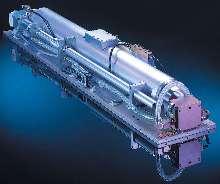 Carbon Dioxide Laser provides 300 W power.