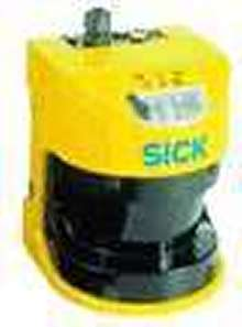Safety Laser Scanner is offered with 7 meter range.