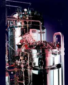 Pharmaceutical Vessels are custom-designed for application.