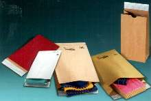 Mailers offer tear, puncture, and moisture resistance.