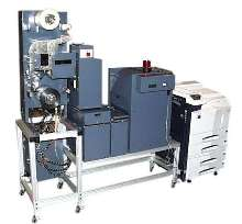 Machine automates preparation of packing slips.