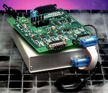 Data Acquisition Boards offer GPS time stamping.