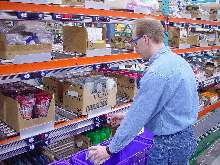 Picking System increases order selection productivity.
