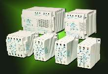 Switching Power Supplies support signal-interface line.