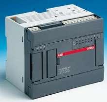 Miniature PLCs support all major communications platforms.