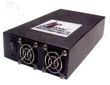 DC-DC Converters offer current sharing/parallel operation.