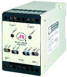 Signal Isolator/Splitter offers full optical isolation.