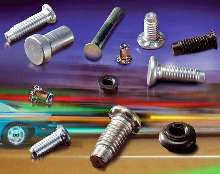 Self-Clinching Fasteners meet automotive certification standards.