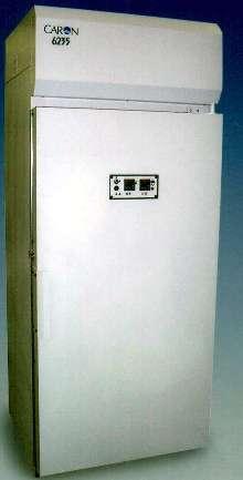 Environmental Chamber has -20 to +80°C temperature range.