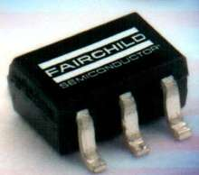 Intelligent Power Switch offers slew rate control up to 3 A.
