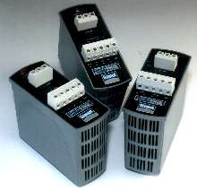 Power Supplies suit bus-networking applications.