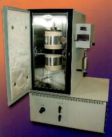 Extraction/Reaction System handles supercritical fluid media.