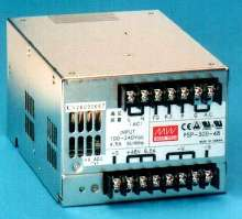 AC/DC Power Supplies offer current sharing capabilities.