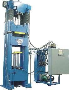 Powder Compacting Presses suit hazardous environments.