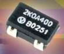 Foil Resistor Divider provides stability of 0.01% at 0.05 W.