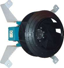 Cooling Fan provides quiet and rapid heat dissipation.