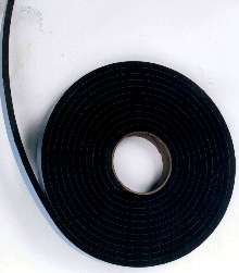 Spacer Tapes feature high-density liner.
