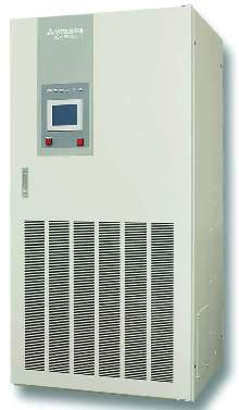UPS System suits systems requiring up to 80 kVA.
