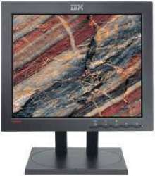 LCD Monitor suits general business applications.