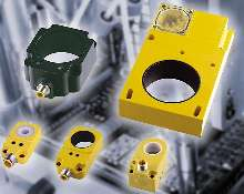 Ring Sensors are available in 3 different styles.