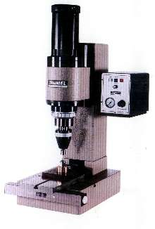 Orbital Forming Machine assembles non-rounds.