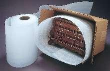 Polyethylene Foam provides soft, non-abrasive surface.