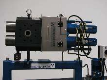 Screen Changers designed to provide continuous operation.