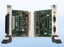 DAQ Boards offer integrated signal conditioning