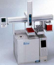 Gas Chromatography Injection System has high throughput.