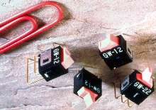 Rocker and Paddle Switches measure 4.55 x .7 x 7 mm tall.