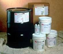 Liquid Gypsum enables user to adjust set times.