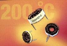Power Inductors withstand extreme heat environments.