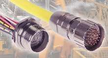 Thread Connectors are available in 26- and 28-pin.