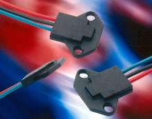 Magnetic Proximity Sensors fit in tight spaces.