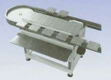 Linear Assembly System is cam-driven.
