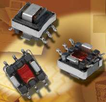 Current-Sensing Transformers have lead-free construction.