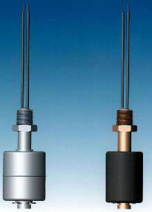 Stainless Steel and Brass Sensors give 50 W switching.