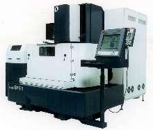 Wire EDM Machine handles large workloads.