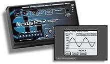 Power Quality Meter complies with EN50160 standards.