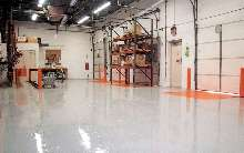 Industrial Floor Coating is environmentally friendly.