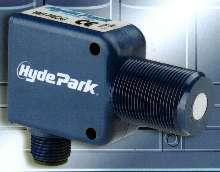 Ultrasonic Sensor offers sensing ranges from 2 to 20 in.