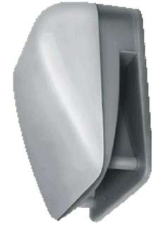 Signal Horn is suited for indoor and outdoor use.